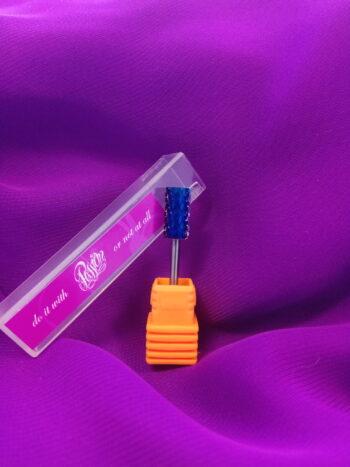 Silinder kristallide eemaldamiseks (suure läbimõõduga)