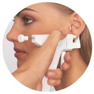 BLOMDAHL MEDICAL kõrvarõngad