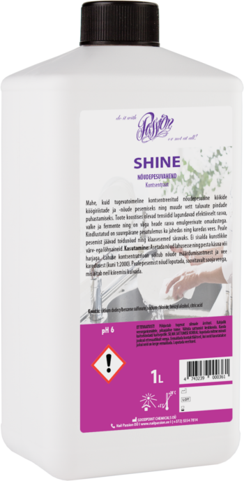 Shine 1L