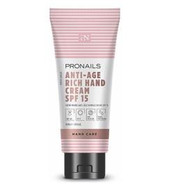 Anti-Age Hand Cream Rich SPF 15 – 50 ml