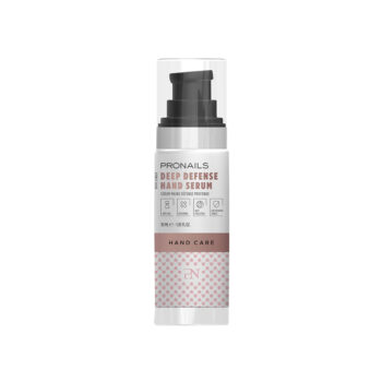 Pronails Deep Defense Hand Serum käteseerum 30ml
