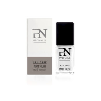 Pronails Nail Care Matt Touch matt pealislakk 14ml