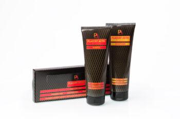 Placent Activ Milano juuksehooldustoodete komplekt – 3 toodet (šampoon, palsam, ampullid)