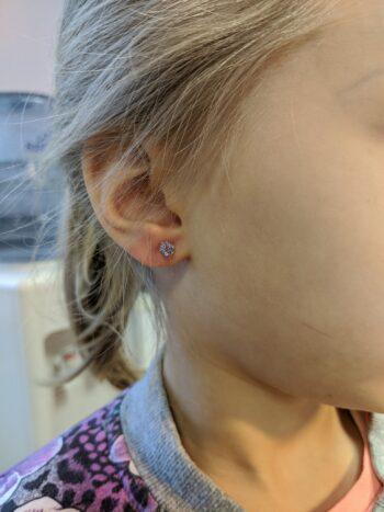 Kõrvarõngaaukude kinkekaart