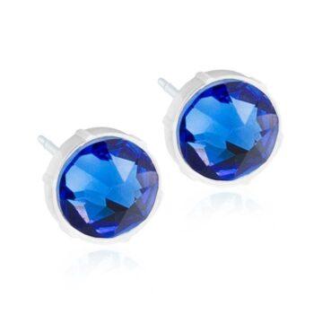 Sapphire 6mm 1 paar