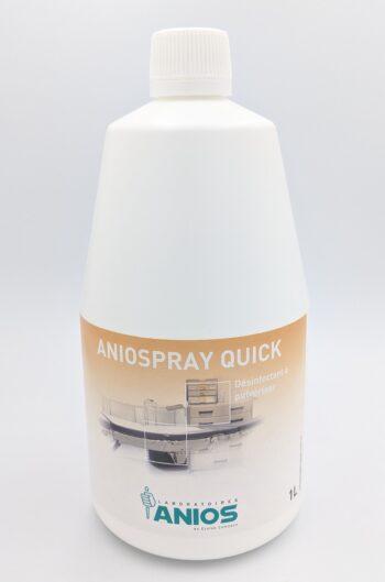 ANIOSPRAY QUICK 1L