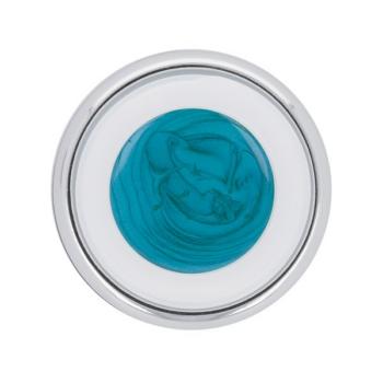 Passion pärlmutter värvigeel Gachalá Emerald 7ml