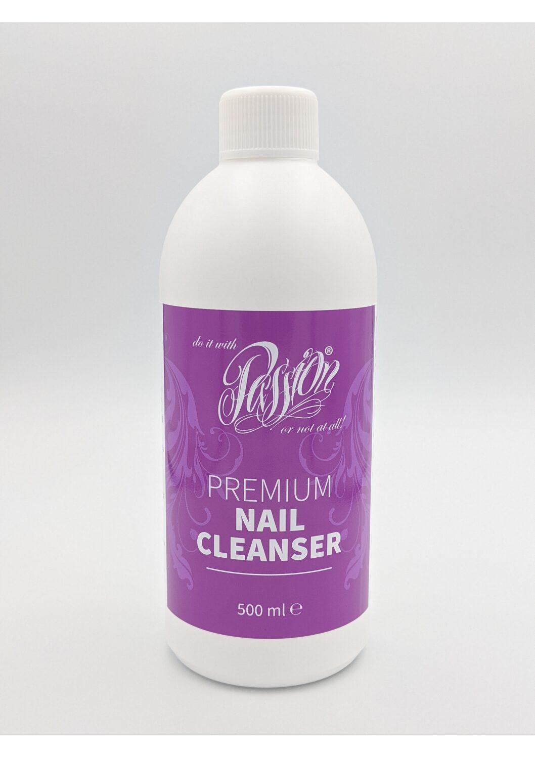 Premium Cleanser 500ml