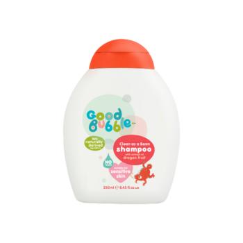 Good Bubble draakonivilja ekstraktiga pisaravaba juukseid niisutav ja kammimist hõlbustav šampoon, 250 ml