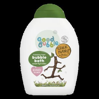 Good Bubble viigimarjade ja leedri lõhnaga vannivaht 400 ml
