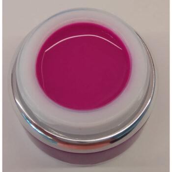 Passion neoongeel Pink Clover